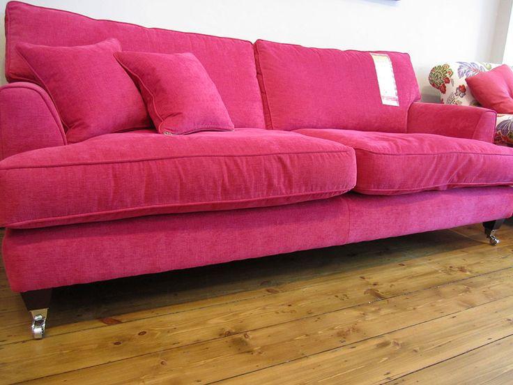 Florence sofa in Vogue  http://www.sofaworkshop.com/sofa/florence