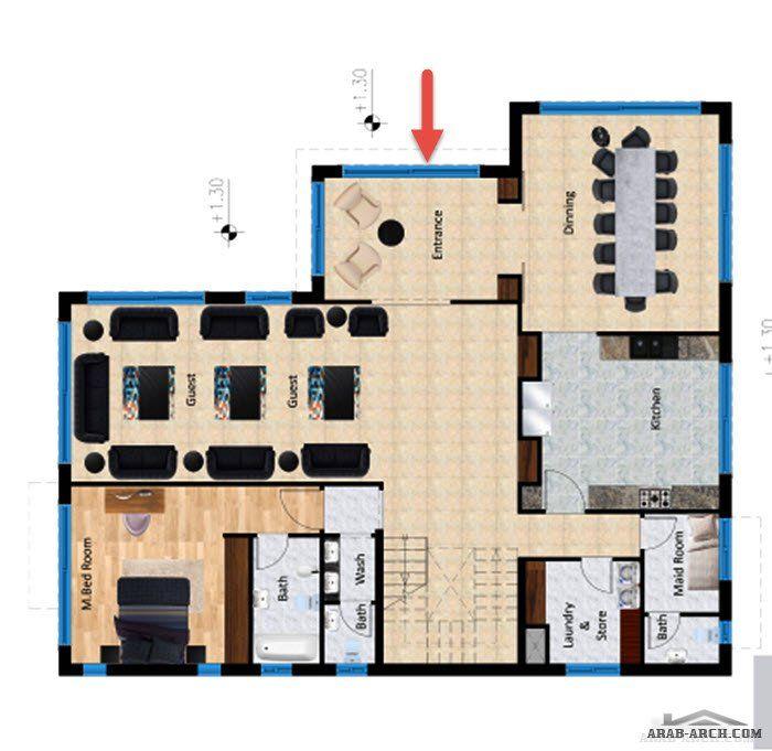 تصميم استراحة بيت ريفي بمزرعه خاصة جرش من اعمال التصميم المعماري التصميم الإنشائي إدارة المشاريع الإشراف الهندسي Arab Arch House Design Design Engineering