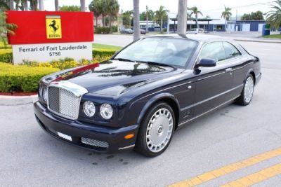 2009 Bentley Brooklands http://www.iseecars.com/used-cars/used-bentley-for-sale