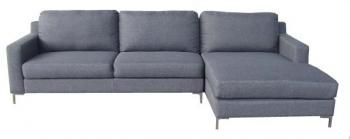 New York 2 Seater + Chaise
