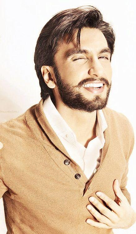 Ranveer Singh ❤