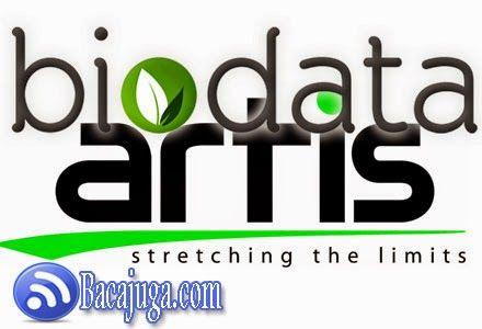 Biodata Artis lengkap dan terbaru