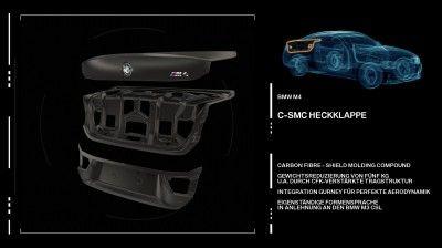 New BMW M3 Packing 430HP Tech Days Photos 16