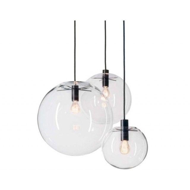 Replica Sandra Lidner Selene Pendant Lamp- 40cm
