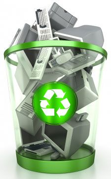 Will County (IL) Electronics Recycling