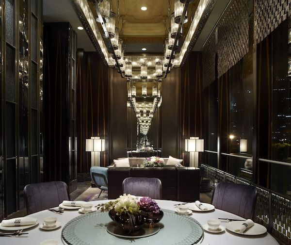 366 Best Eateries Images On Pinterest  Commercial Interiors Beauteous Stk Private Dining Room Decorating Design