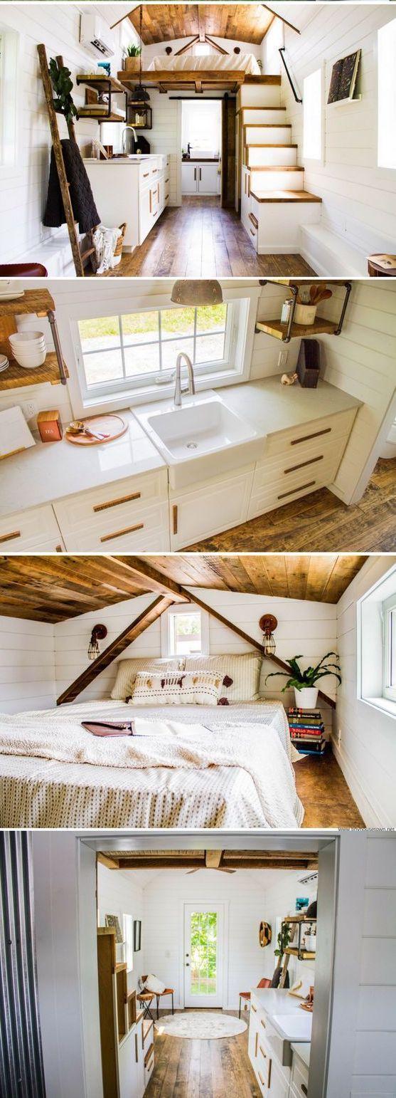 Lhgio minihus i pinterest house tiny house living og home