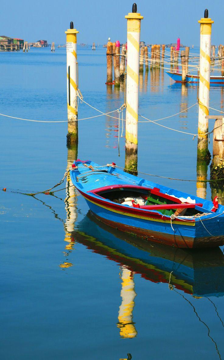 Pellestrina Venezia