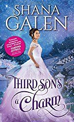 Your new favorite historical romance! Shana Galen's Third sons a charm: A review