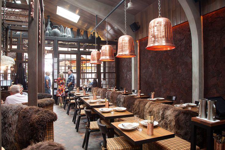 Woodpecker Hill restaurant, Auckland