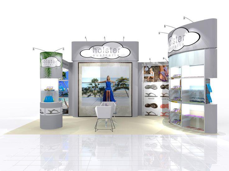 Exhibition Stand Cosmetics : Prestige exhibition stand design exhibitioin stands