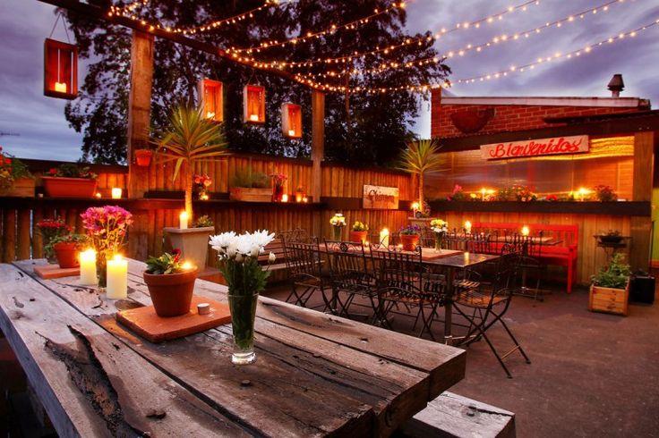 Drink at Melbourne's rooftop bars, Melbourne