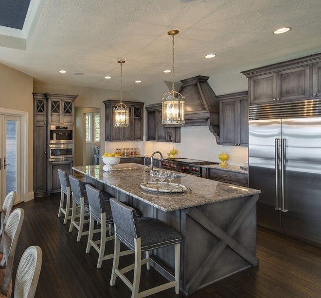 New Kitchen Paint Colors: Best 25+ Gray Kitchens Ideas On Pinterest