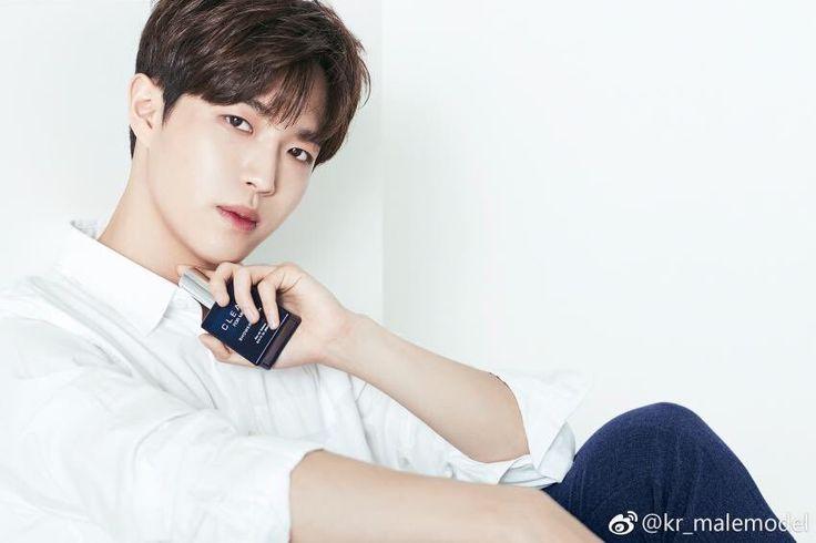 """""""Jaehwan x Clean Perfume """""""