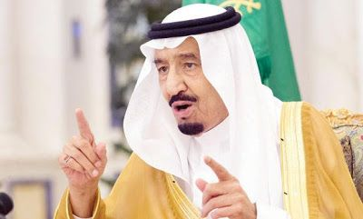 raja salman: tidak ada pejabat dan keluarga kerajaan yang kebal hukum  berita islam