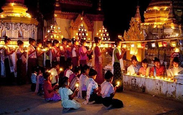 festival in myanmar essay