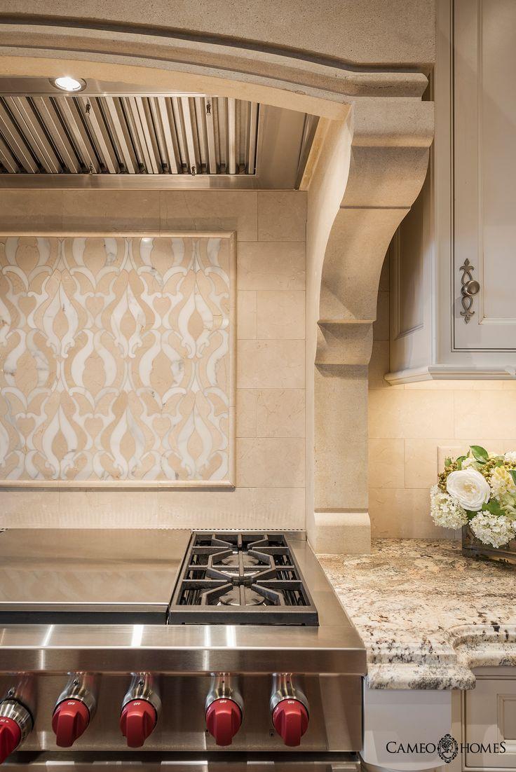 Kitchen Details In This Stunning Home Designed By Utahs Luxury Interior Design Firm Lisman Studio