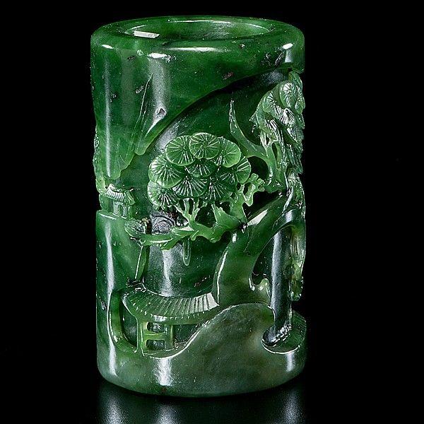Best 134 Jade ideas on Pinterest | Chinese art, Jade jewelry and ...