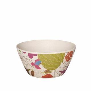 Bamboo Bowl 15cm Opus Bird