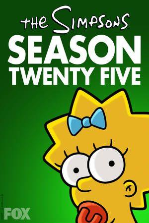 Os Simpsons 25ª Temporada 720p Dublado Torrent