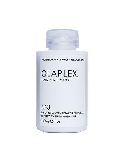 Platinum Blonde Hair Care - Olaplex Hair Perfector No. 3   allure.com