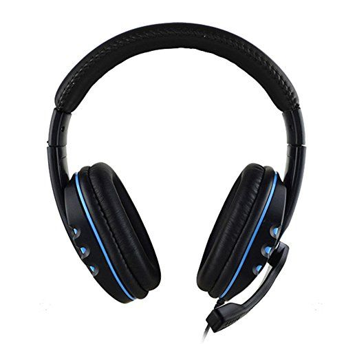 FarCry 5 Gamer  #Headband #Gaming #Headset #Comfortable #Wired Over-head #Stereo #Headphone With #Mic #Microphone #Noise #Cancelling for #PS4 #PC #Tablet #Laptop #Smartphone   Price:     Features:  * 100% brand new and high quality!  * Audio controller can adjust the volume.  * #Microphone Switch Function.  * Immersed in the world of music.  * And isolate outside interference.  * Great for music lover and game lover. Product Parameters: Drive diameter: about 40mm / 1.57in  Im