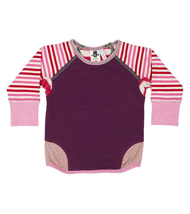 Denim Baby - Oishi-m Darling Crew Jumper (size 6-9 months to 5-6 years), $59.95 (http://www.denimbaby.com.au/oishi-m-darling-crew-jumper-size-6-9-months-to-5-6-years/)