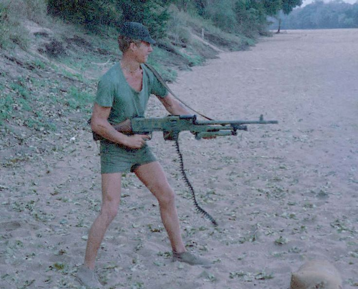 Rhodesia: The Ultimate Photographic Resource for operators operationally operating. Tactically.