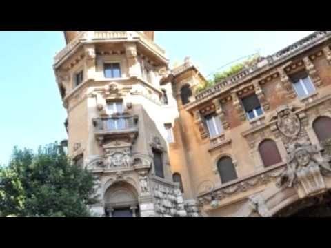 Appartamento in Vendita, via Dora - Roma - YouTube