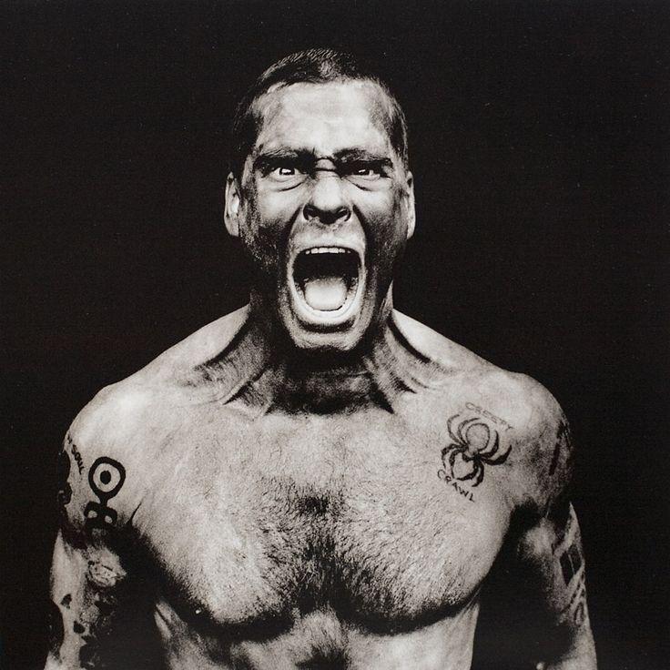 Rollins - Corbijn