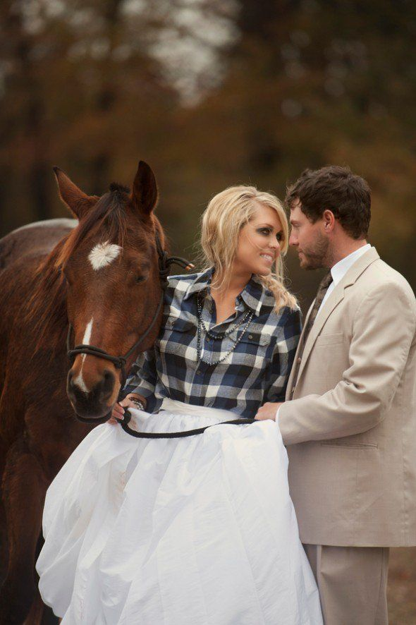 20 Creative Fall Wedding Ideas