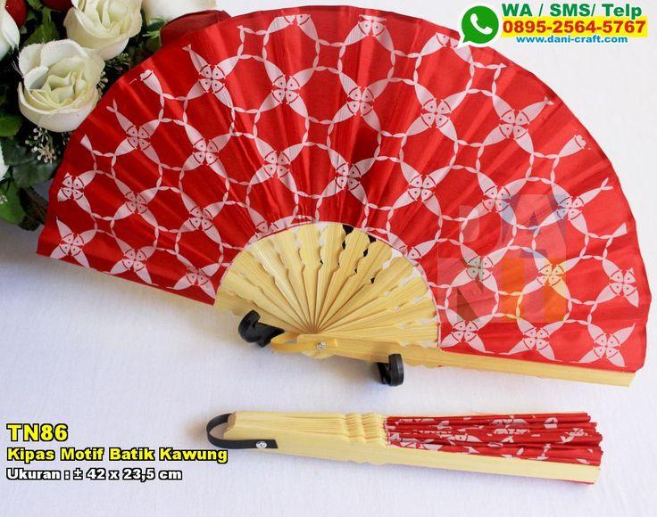 Kipas Motif Batik Kawung WA 0857-4384-2114 & 0819-0403-4240 #KipasMotif #HargaMotif #souvenirPernikahan #contohundanganPernikahan