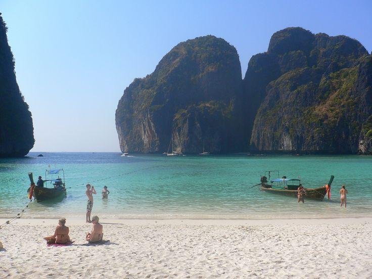 Si vous consacrez 15 jours en Thaïlande du Sud pendant votre voyage, vous aurez le temps d'avoir un bon aperçu des îles et des plages du sud du pays.