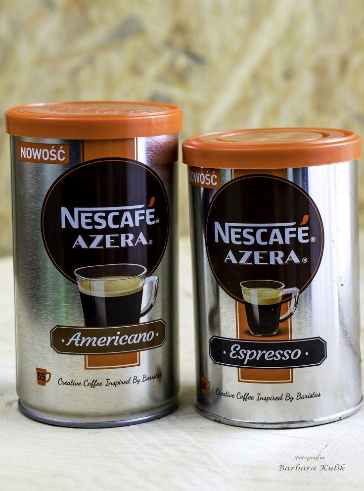 #NescafeAzera #NescafeAzeraJakZKawiarni #NescafeAzeraJestemBarista Streetcom
