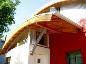 """sustainable residential architecture. """"Doerr Architecture - wicked cool!!! - very """"green""""/eco/sustainability focused - residential and small commercial"""""""