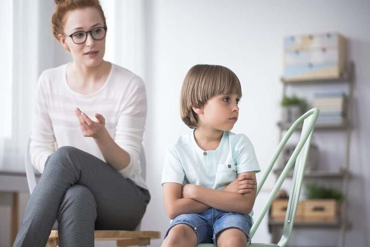 10 Types of Child Behavior Problems and Solutions - Bright ...