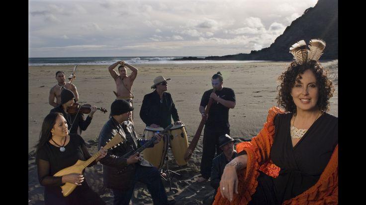 Moana's universal music - Tourism New Zealand Media