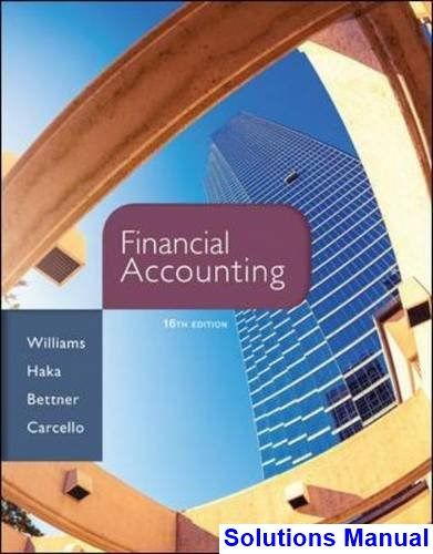 52 best solution manual download images by smtb 82 on pinterest financial accounting 16th edition williams solutions manual test bank solutions manual exam bank fandeluxe Image collections