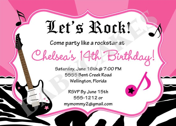 Pink zebra party invitation template orderecigsjuicefo 13 best diva invitations images on pinterest diva party wedding invitations stopboris Gallery
