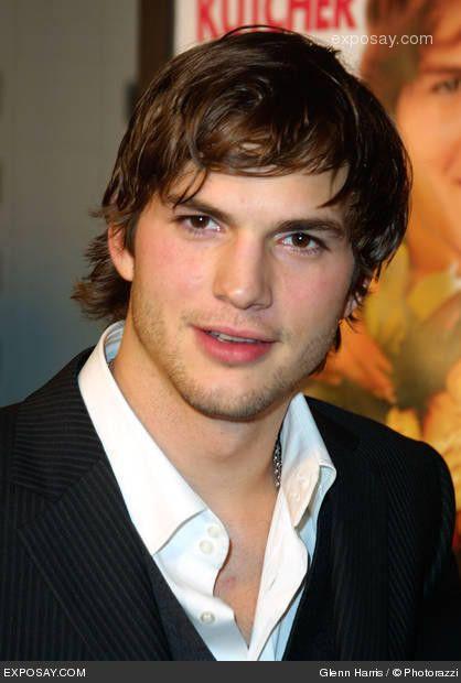 Ashton Kutcher premier...