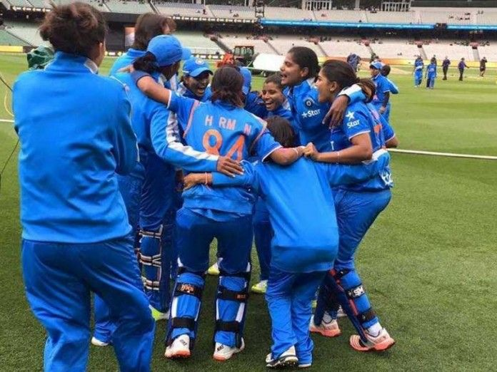 Women Asia Cup T20 -Nepal Bundled At 21 Indian Women Win By 99 Runs   India bowled out minnows Nepal for the lowest ever total of 21 runs to notch up a resounding 99-run win in a Womens Asia Cup T20 tournament match here on Friday.  Put into bat the Indian women scored 120 for 5 in their allotted 20 overs with Shikha Pandey top-scoring with a 32-ball 39 not out which was laced with five boundaries. Pandey and captain Harmanpreet Kaur (14 not out) shared 51 runs for the unbroken sixth wicket…