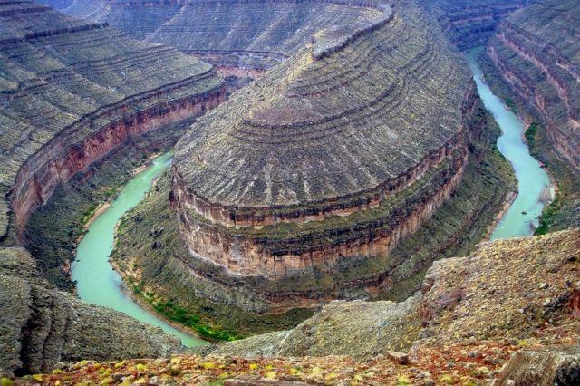 il fiume colorado