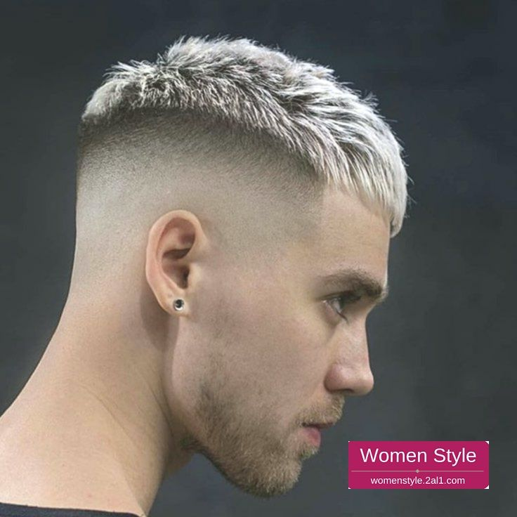 73+ Freshest Mens Short Hairstyles 2019 Updated Gallery ...