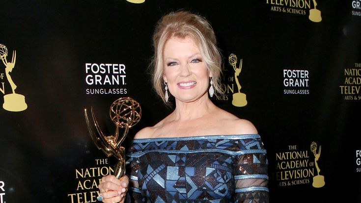 Daytime Emmy Awards: Winners List  'General Hospital' 'Ellen' 'The Talk' 'Entertainment Tonight' 'Good Morning America' 'Jeopardy!' and Steve Harvey were among the night's big winners.  read more