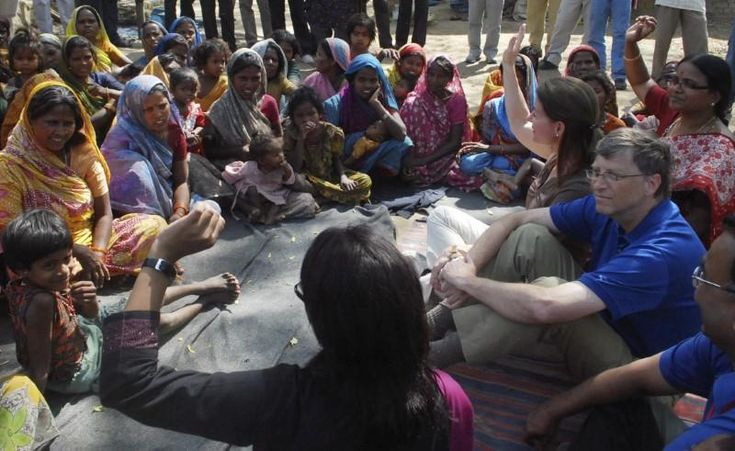 A group backed by the Bill & Melinda Gates Foundation that works on India's immunization programs will now be partially funded by the health ministry, a government official said, a move in part prompted by fears foreign donors could influence policy making.