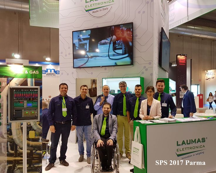 SPS Italia 2017 has the wind in its sails!  SPS IPC DRIVES ITALY 2017, thanks to the strategic partnership with the SPS NORIMBERGA / MESSE FRANKFURT brand, recorded a double digit growth (+ 15%) with more than 33000 visitors and about 750 exhibitors.  Enthusiasm and great participation have welcomed the most important Italian trade fair linked to the world of industrial automation, held in Parma from 23 to 25 May 2017.   LAUMAS, historic company of Montechiarugolo (PR), has always been…