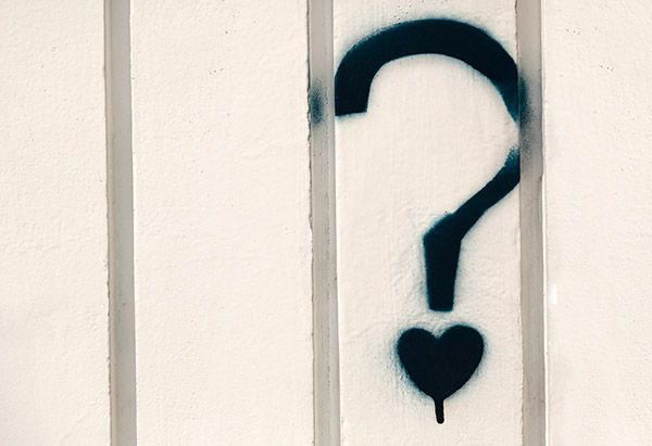 questions you ask when dating