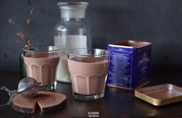 kakaowa kasza gryczana