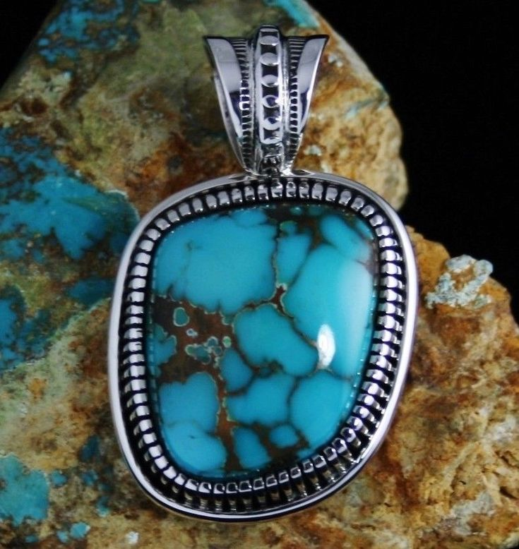 167 best Handcrafted Pendants & Necklaces images on Pinterest