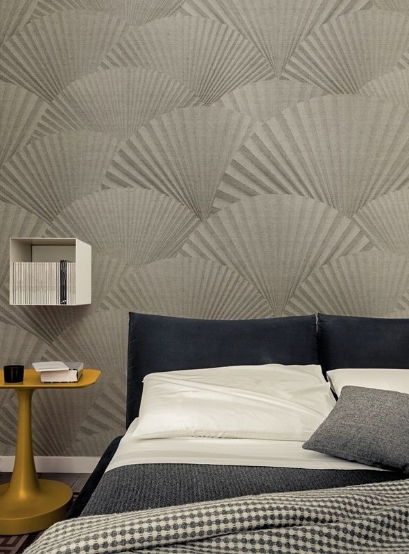 Wall and Deco PLISSE